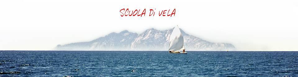 Gite ed escursioni a vela in Arcipelago Toscano