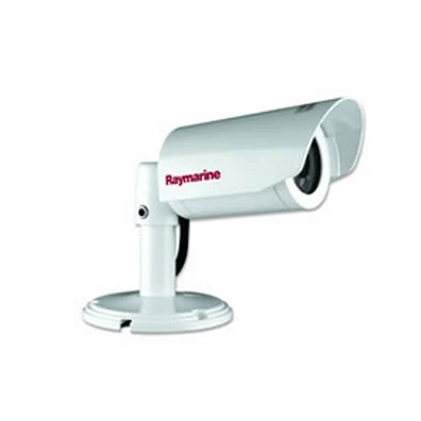 raymarine camera