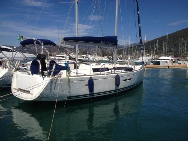 Dufour 405 Grand Large - 2009