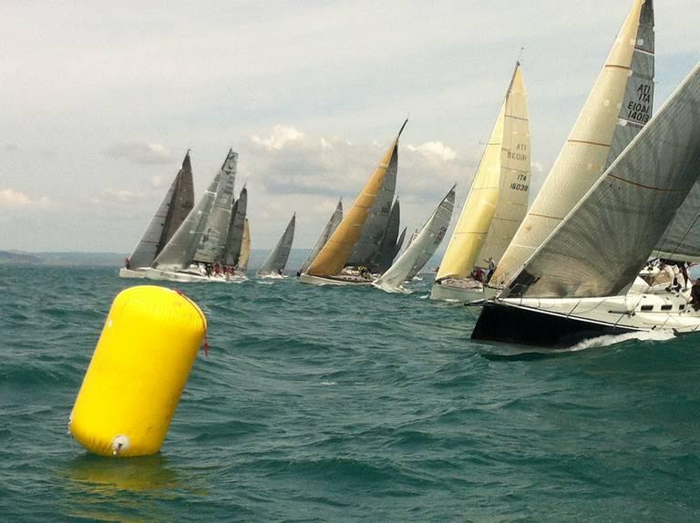 Corso di preparazione alla regata velica