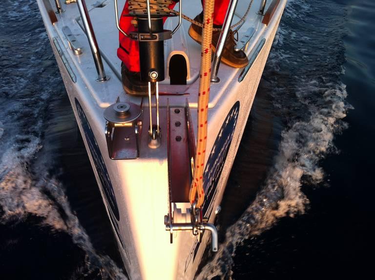 Trasferimenti in mare