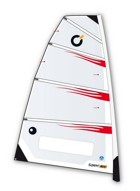 Vela 4.5 Dacron O'pen SKIFF