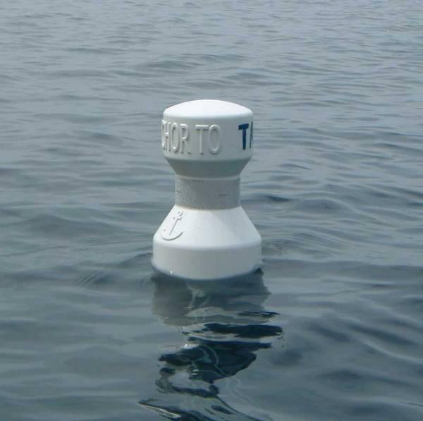 Anchor Buoy il Grippiale auto-regolante