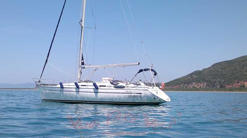 Bavaria 38 Cruiser - 2004