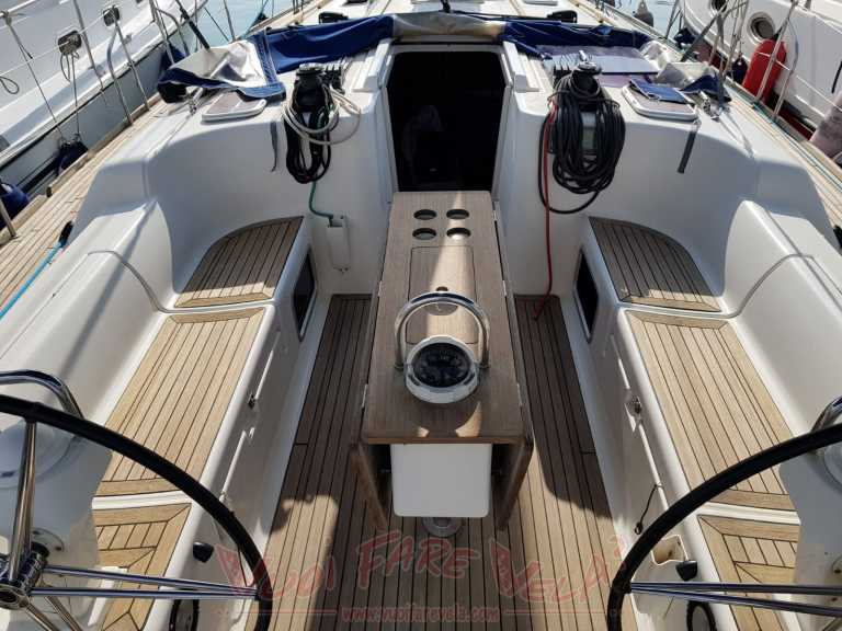 Dufour 425 Grand Large - 2009