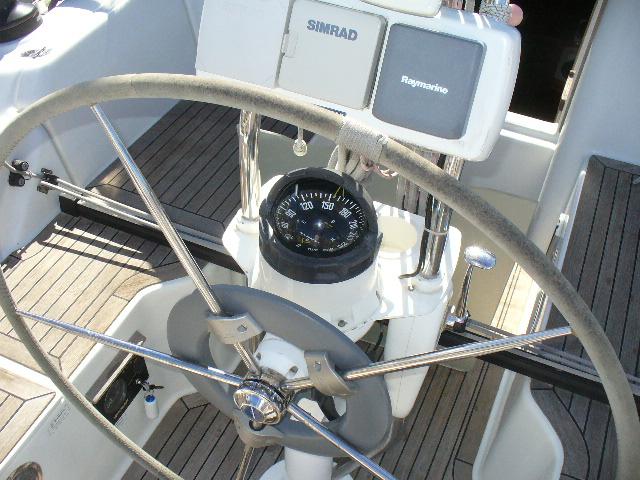 Hanse 342 - 2006