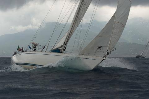 Swan 47 - 1977